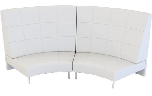 endless large high back sofa