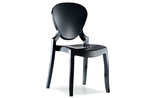 Mystery dining chair 1