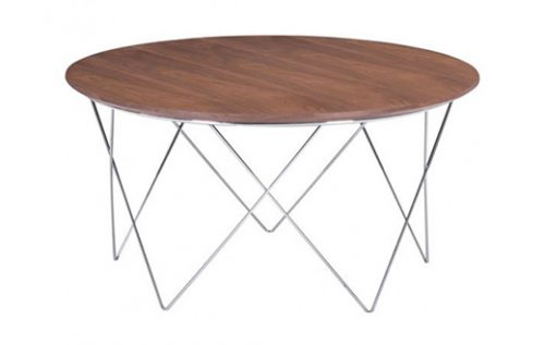 scandic coffee table