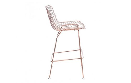 wire_bar_stool_in_rose_gold_2