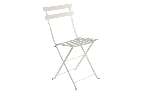 Bistro Chair White