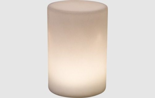 cylindro table light
