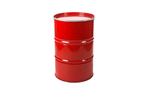 Oil Drum Red web