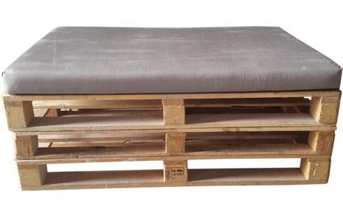 Pallet bench (2)