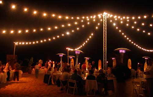 Festival Lights Event Rentals