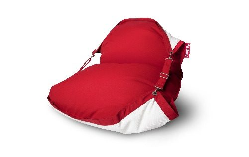 Fatboy Floating Bean Bag Red