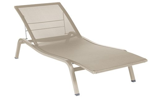 Alize lounger