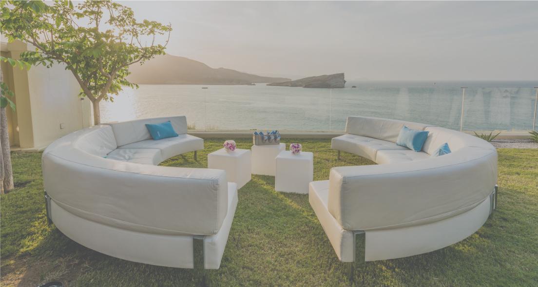 Furniture Event Rentals In Dubai Abu Dhabi Uae I Desert River